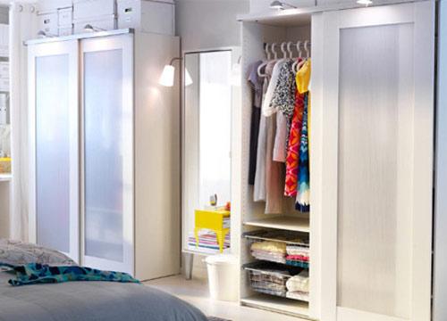 组合衣柜安装步骤图解