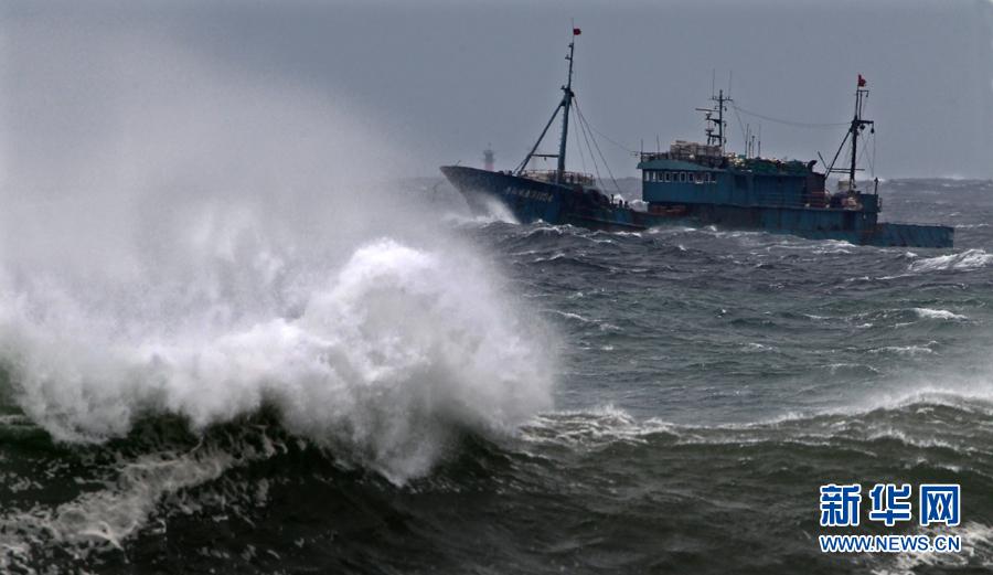 近海渔船图片_两艘中国渔船在韩国近海沉没 多人失踪 --宁海新闻网
