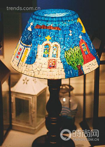宁海新闻网 图片频道 家居汽车 正文     爱琴海台灯   以爱琴