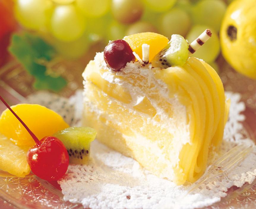 老港记甜品给消费者带来出乎意料的色香味